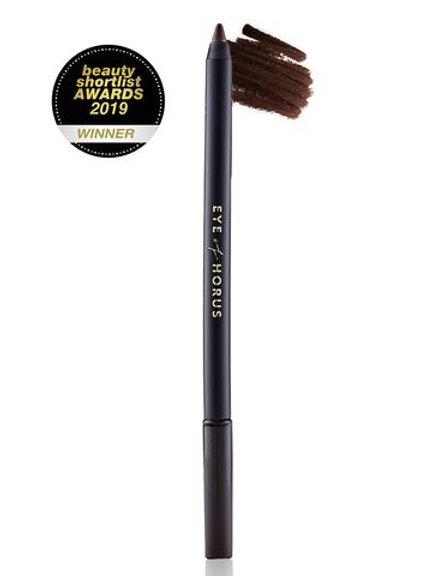 Nubian Brown Goddess Pencil