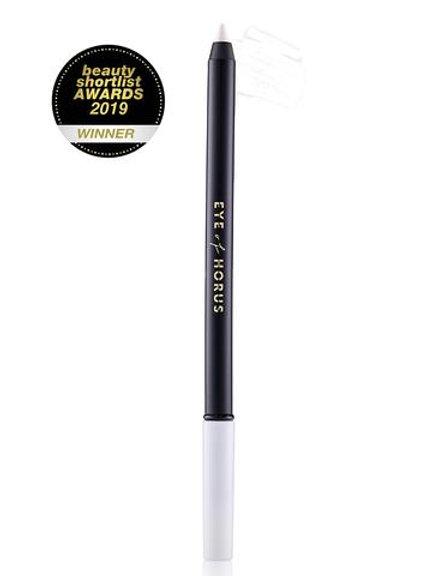 Selenite White Goddess Pencil