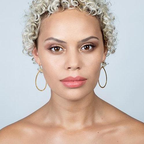 Bio Lipstick Freya Rose