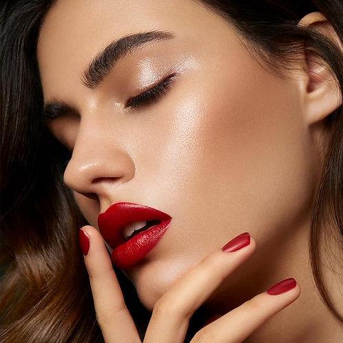 Bio Lipstick Vesta Red