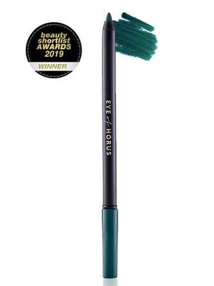 Emerald Tabula Goddess Pencil