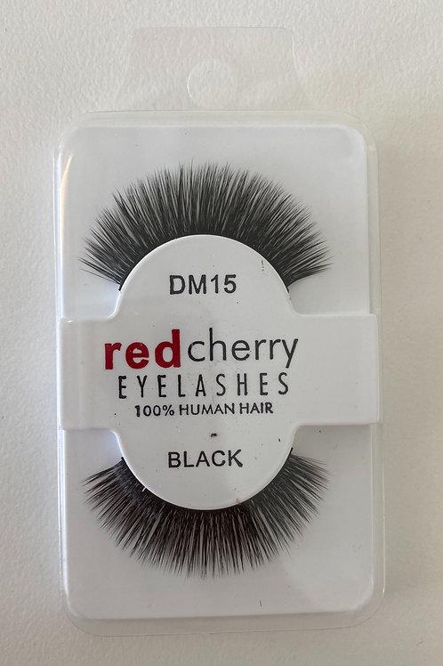 Red Cherry Eye Lashes DM15