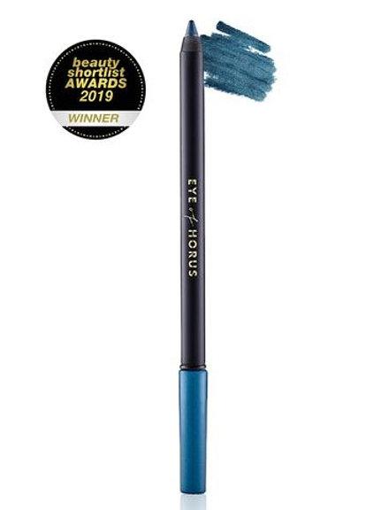 Lazuli Blue Goddess Pencil