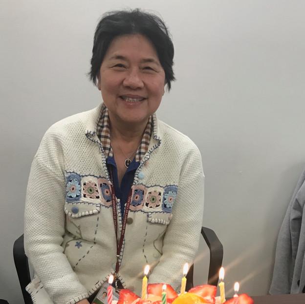 2019 Feb Ling-jia's