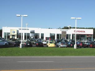 My Auto Import Center