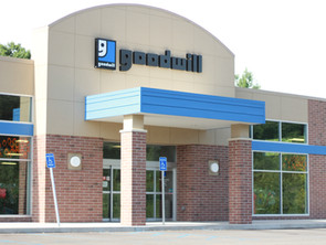 Goodwill Retail Stores