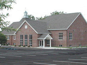 Forest Hills Bible Chapel