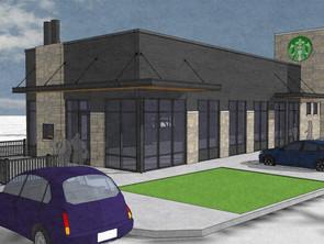 Stevensville Retail Development