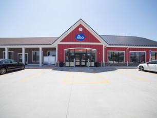 AGO Gas Stations