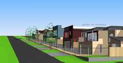 Residential Housing Estate