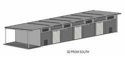 Industrial Development SD Example 19