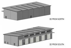 Industrial Development SD Example 13
