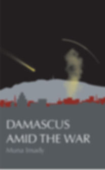 damascus-amid-the-war-cover-Front-Cover.