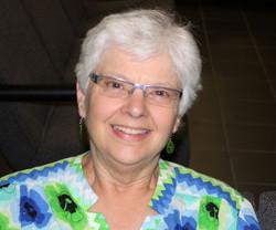 Lauren Turgeon, Board Chair