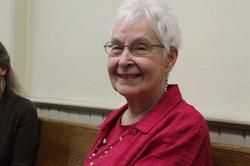 Rosemarie Freeman