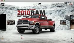 Ram HD Experience