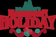 Roanoke's Hometown Holiday logo.png