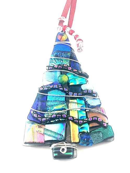 Olde Tyme Christmas Tree #32