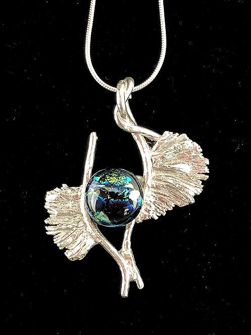Earth Angel Pendant