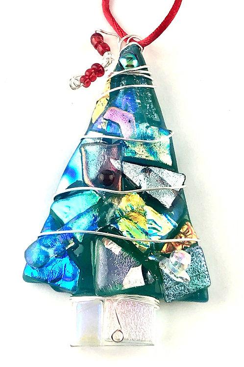 Olde Tyme Christmas Tree #12