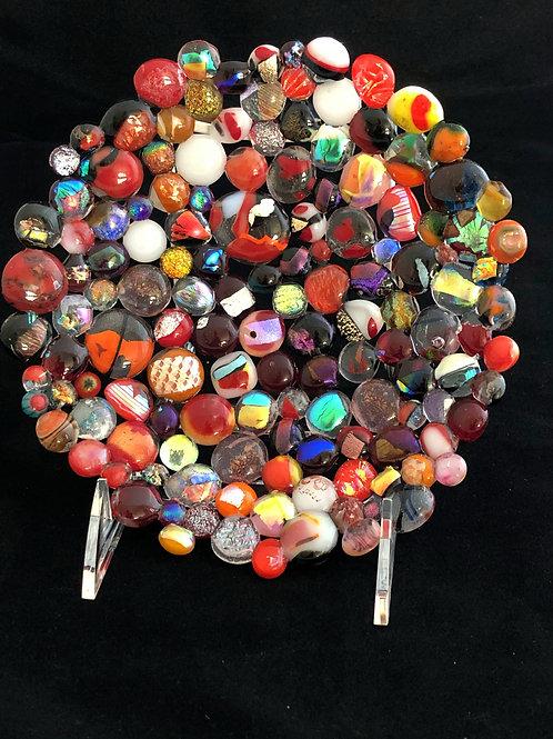 Pebble Bowl 7