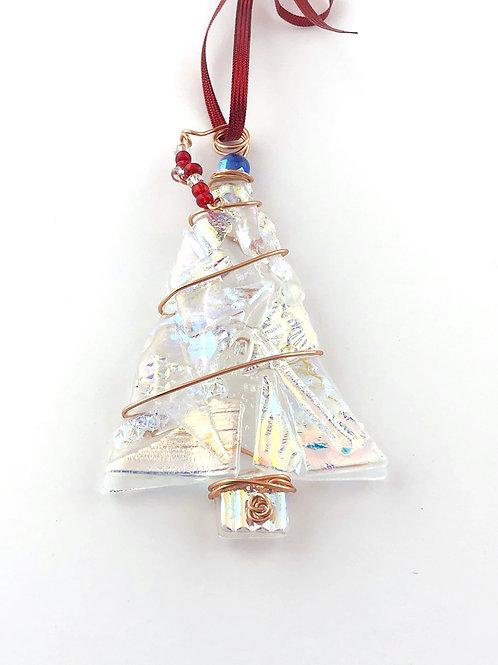 Olde Tyme Christmas Tree #21