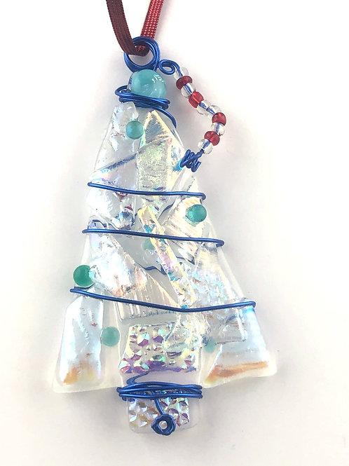 Olde Tyme Christmas Tree #25