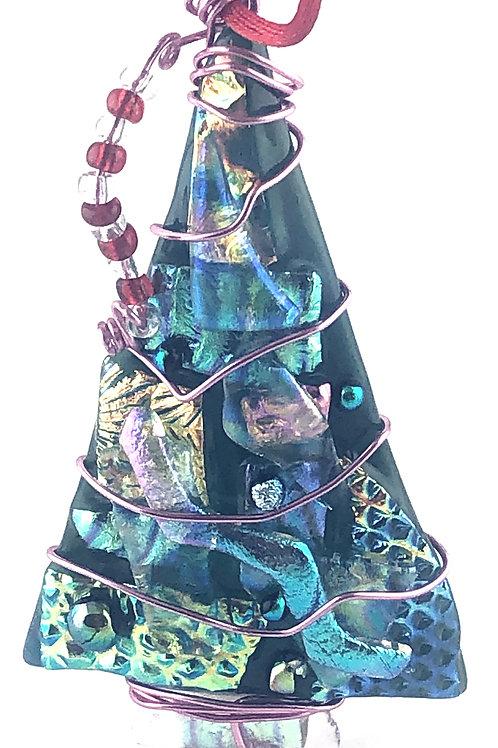 Olde Tyme Christmas Tree #2