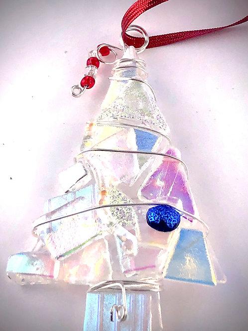 Olde Tyme Christmas Tree #17