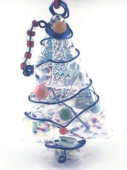 Olde Tyme Christmas Tree #5