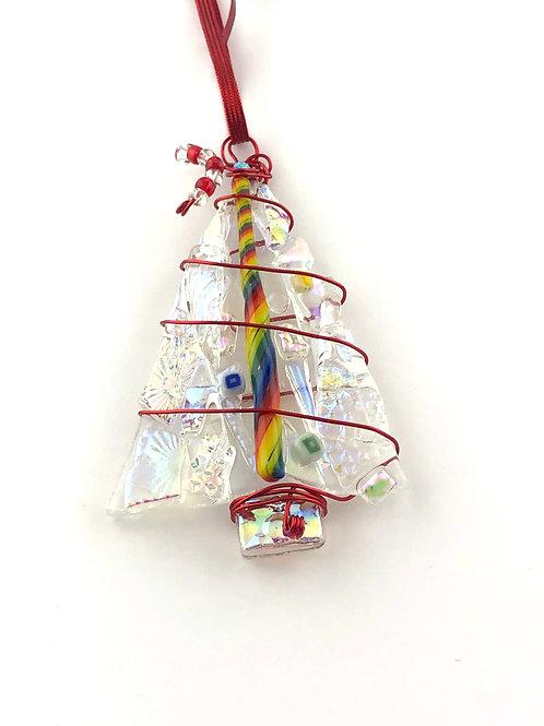 Olde Tyme Christmas Tree #22