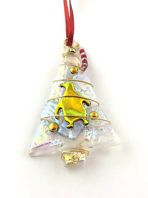 Olde Tyme Christmas Tree #24