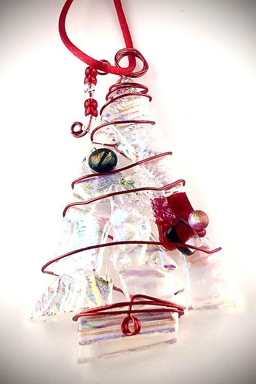 Olde Tyme Christmas Tree #16