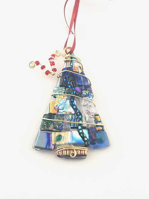 Olde Tyme Christmas Tree #27