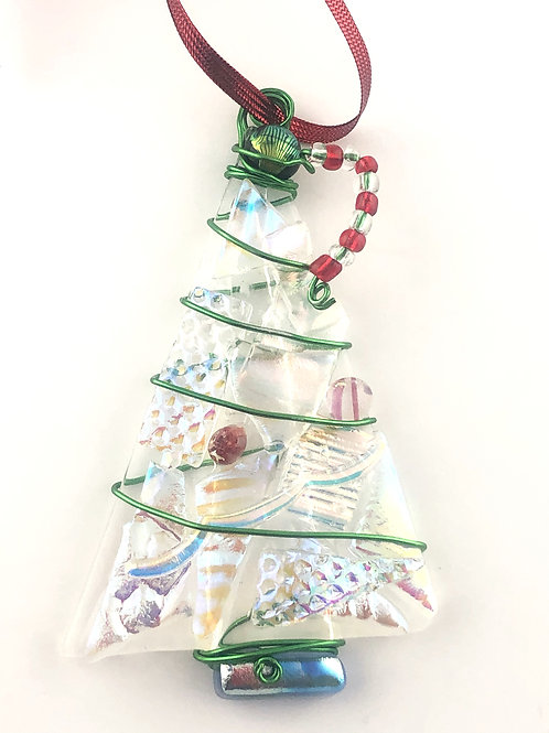 Olde Tyme Christmas Tree #26