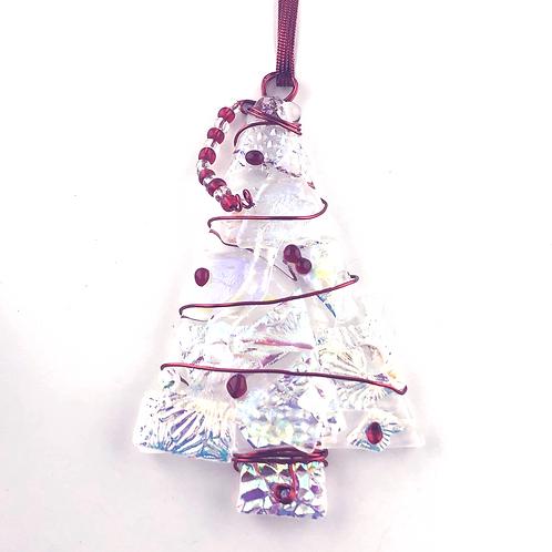 Olde Tyme Christmas Tree #14