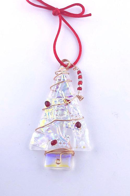 Olde Tyme Christmas Tree #18