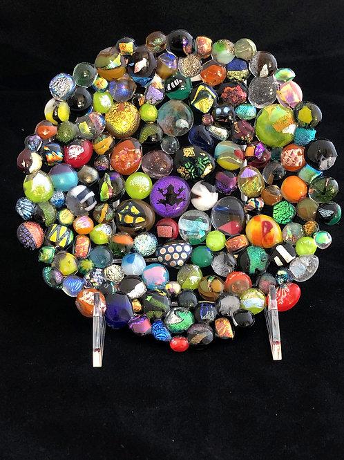 Pebble Bowl 6