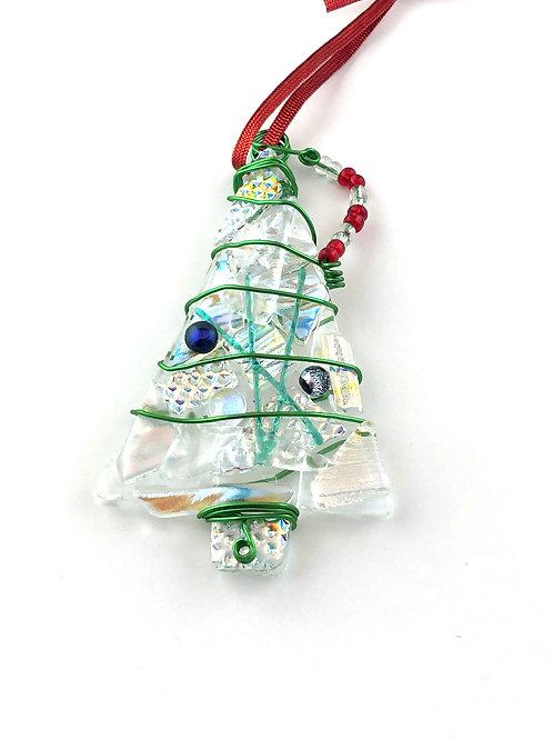 Olde Tyme Christmas Tree #20