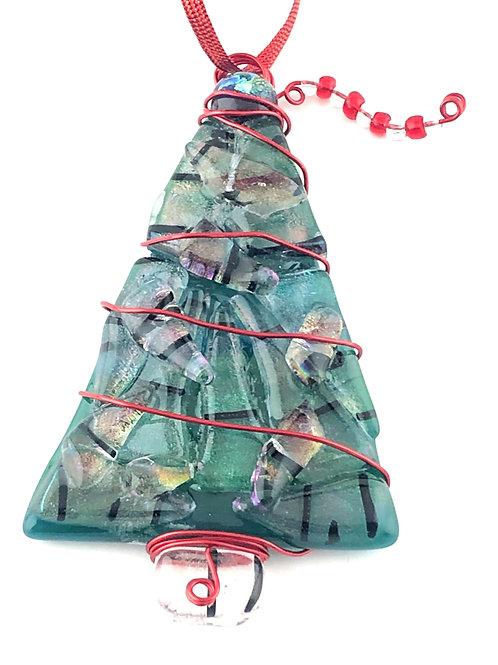 Olde Tyme Christmas Tree #35