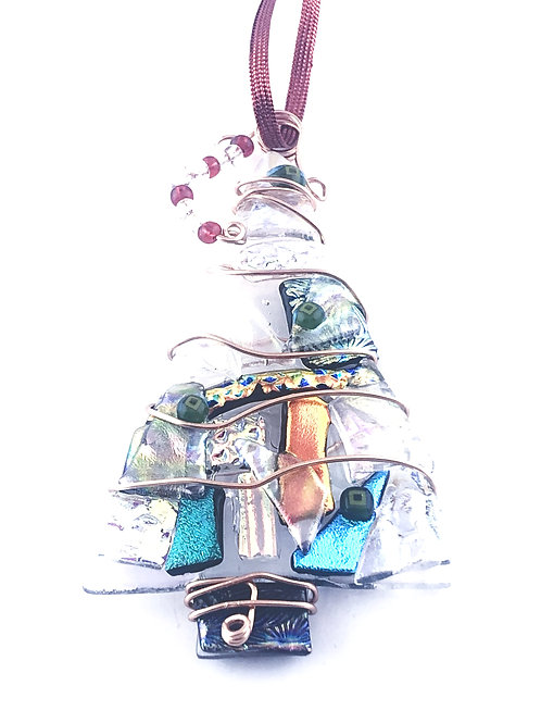 Olde Tyme Christmas Tree #34