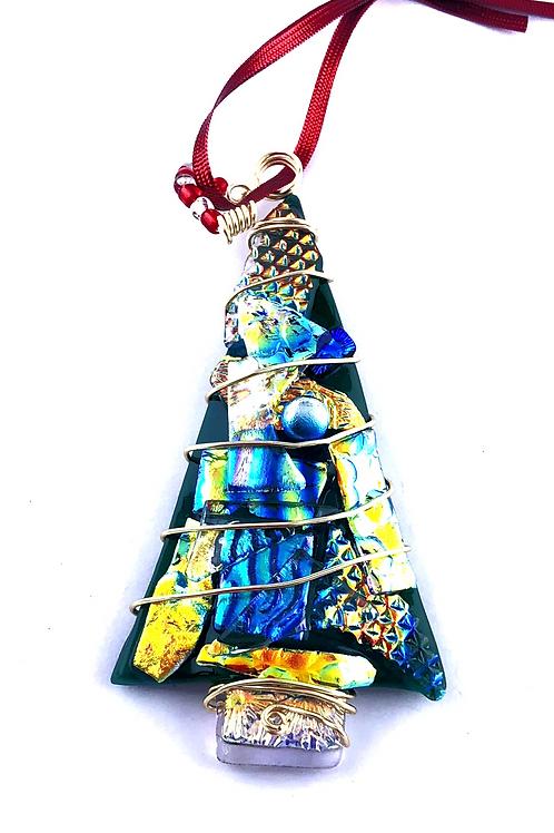 Olde Tyme Christmas Tree #15