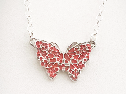 Dainty Coral Butterfly