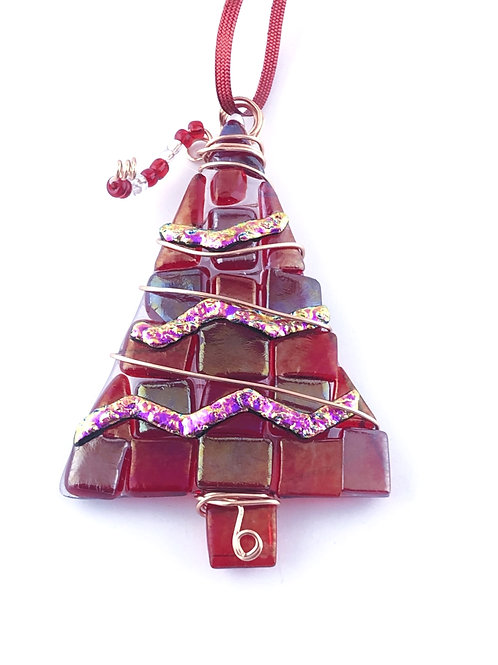 Olde Tyme Christmas Tree #31