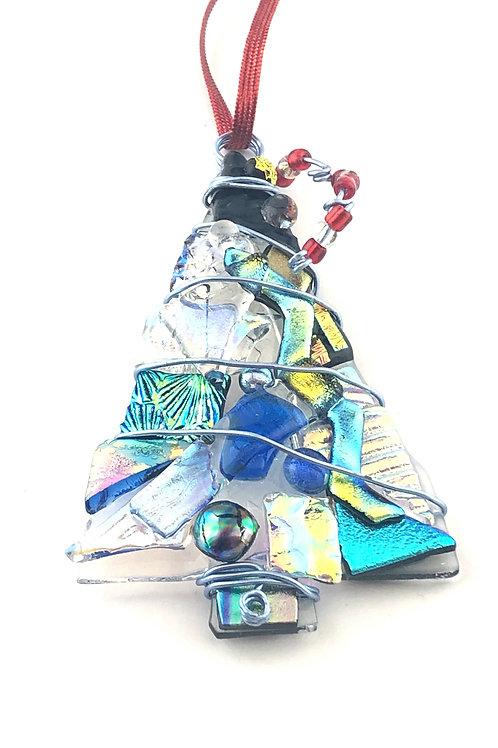 Olde Tyme Christmas Tree #29