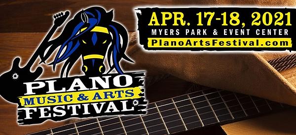 2021 Plano Music & Arts Festival Logo.pn
