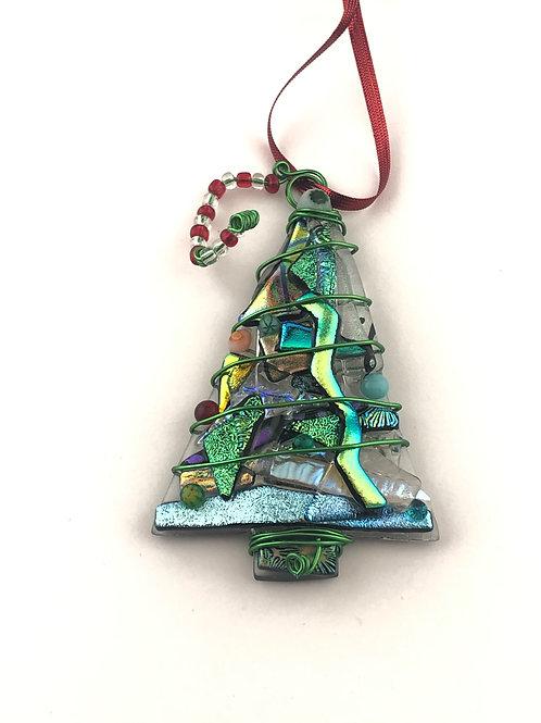 Olde Tyme Christmas Tree #28
