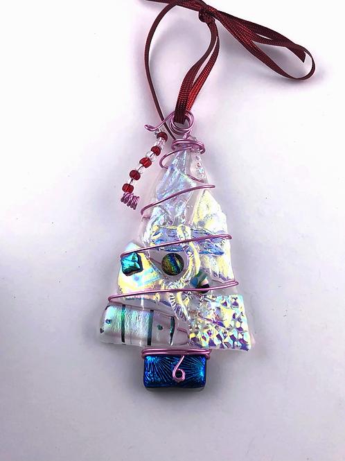 Olde Tyme Christmas Tree #19