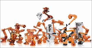 ABB ROBOTICS SYSTEM INTEGRATOR