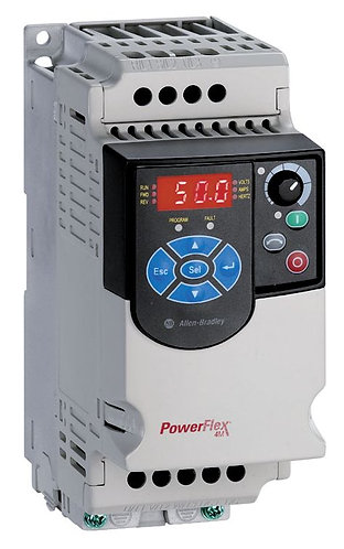 AB Power Flex 4M TRİFAZE (1,5KW)